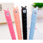 Alpaca Gel Pens - Set of 4